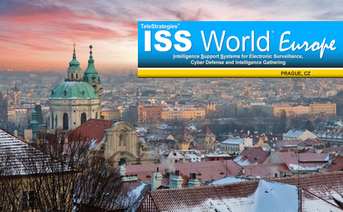 ISS World Europe, Prague