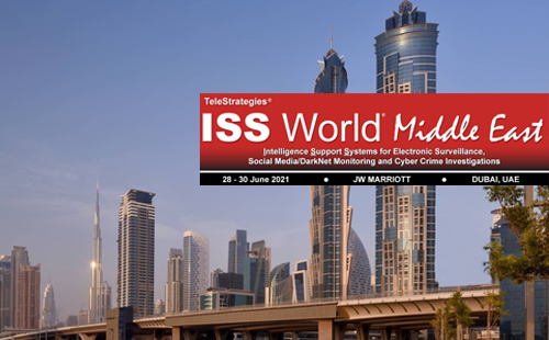 ISS World Middle East